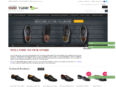 Casual Shoes Online Shop
