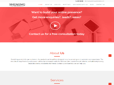 Shining Web Studios