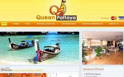 Queens Pataya
