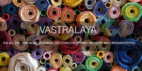 Cloth Software